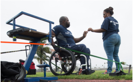 100 Percent Disabled Veteran Benefits for Spouse