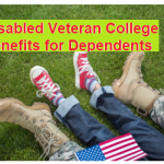 Disabled Veteran College Benefits for Dependents