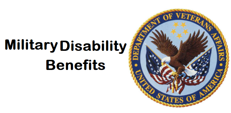 Military Disability Benefits