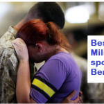 Military Benefits for Second Wife