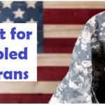 Grant for Disabled Veterans
