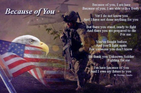Veterans Day 2021 Quotes