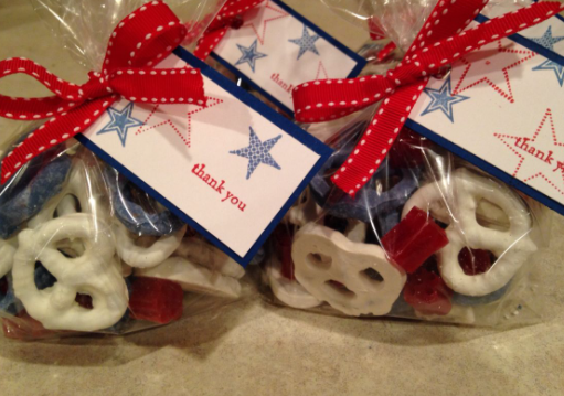 Veterans Day Party Ideas for Students