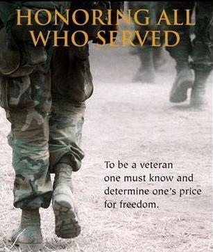 happy veterans day quotes 2021