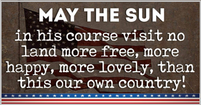 4th of july quotes 2022
