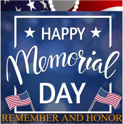 Happy Memorial Day images 2021