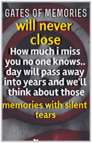 Memorial Day 2021 quotes