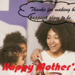 Mother Day Messages From Husband Or Partner