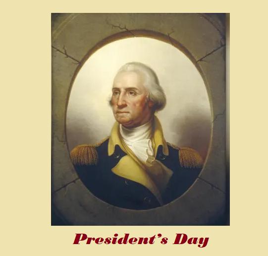 President Day sale 2022