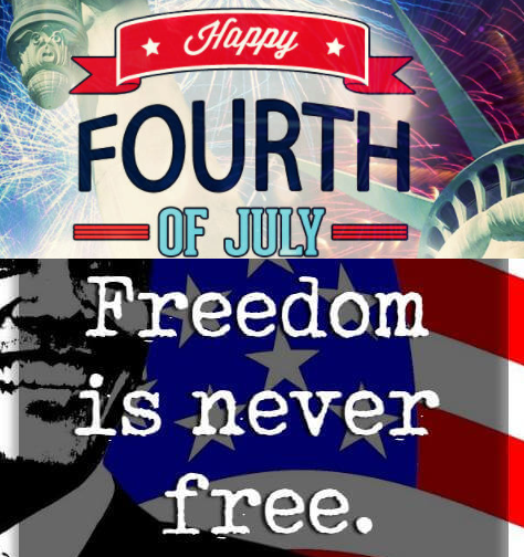 fourth of july quotes 2021