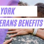 2021 New York Military Veteran Benefits