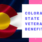 Colorado State Veterans Benefits