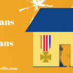 2021 VA loans for Veterans