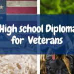 High school Diploma for Korean and Vietnam Veterans