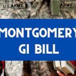 GI Bill Benefits for veterans 2021
