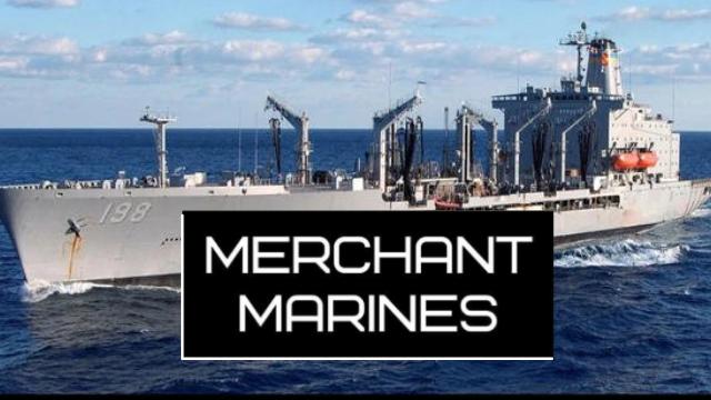 Are Merchant Marines Considered Veteran