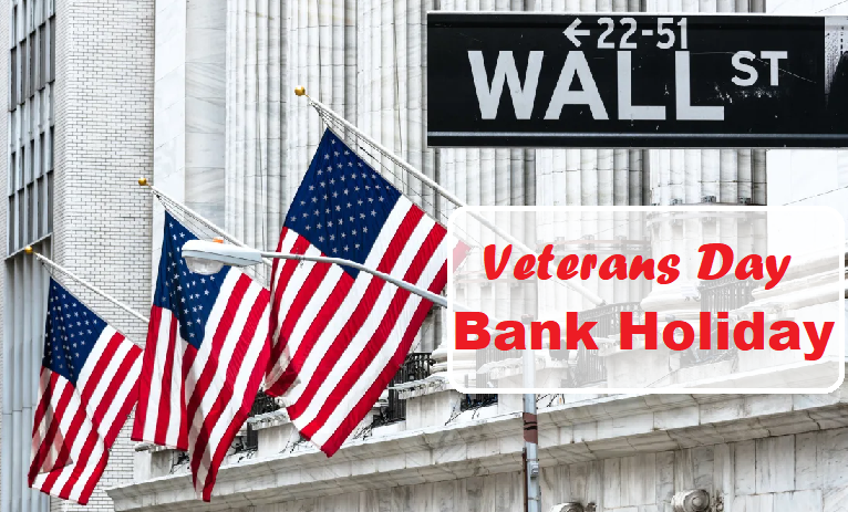Are banks open on veterans day 2021? - Bank of America, Chase, Wells Fargo, Citigroup and More